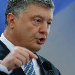 Порошенко ввів в дію рішення про обов'язкову біометрику для росіян на кордоні