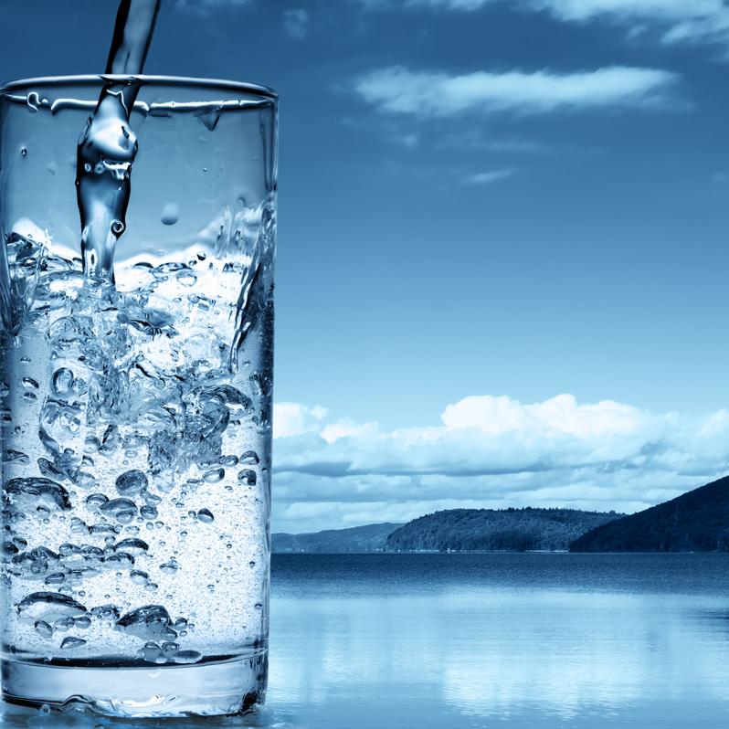 Всесвітній тиждень води: екологи привітали шокуючою статистикою