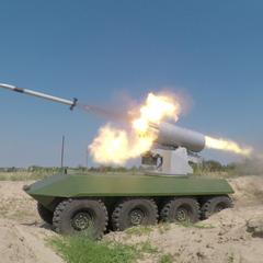 Україна показала новітні військові розробки для протидії агресії РФ (фото, відео)