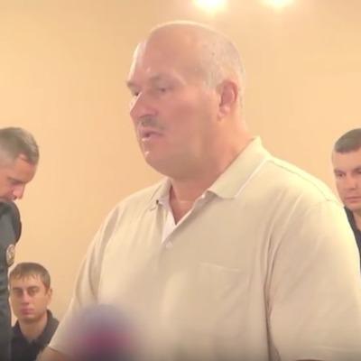 «Єфремов запитав, що я буду робити після референдуму» - екс-начальник міліції Луганщини (відео)