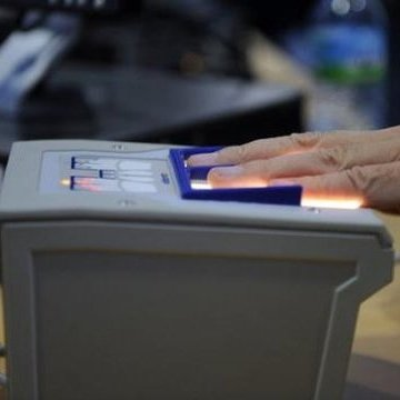 Україна планує облаштувати 157 пунктів пропуску із біометричним контролем