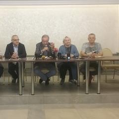 На Львівщині розпочались зйомки фільму відомого режисера Кшиштофа Зануссі