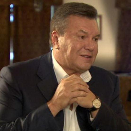 У Віктора Януковича народилась третя дитина, - ЗМІ