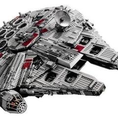 Компанія LEGO створила найбільший конструктор в історії