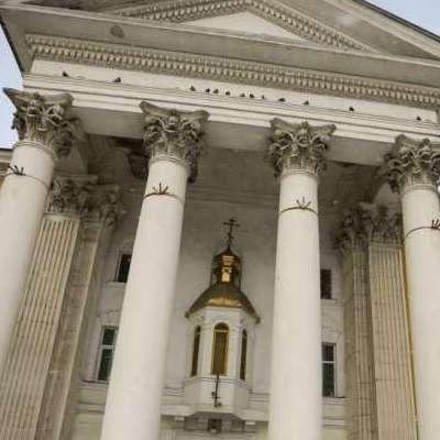 МЗС України вимагає від РФ негайно відновити безперешкодний доступ віруючих УПЦ КП до храму в Сімферополі