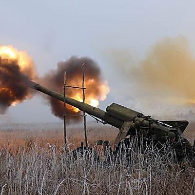 За добу російські найманці 20 раз обстріляли українські позиції, - штаб
