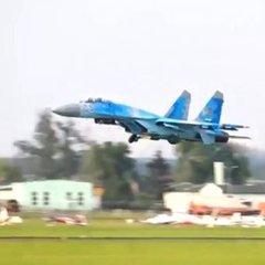 Українці приймуть участь у авіашоу в Чехії