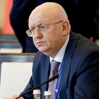 Постпред Росії в ООН назвав ініціативу про миротворців на Донбасі підривом Мінських угод