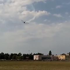 У Московській області розбився літак Ан-2, дві людини загинули