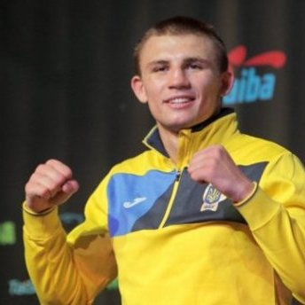 Українець Хижняк став чемпіоном світу з боксу