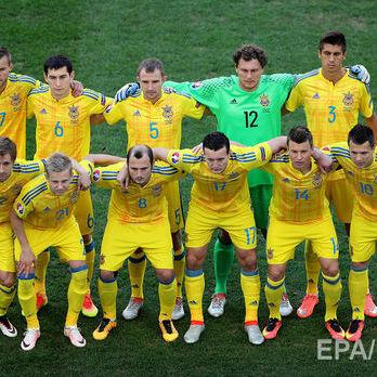 Футболісти збірної України обіграли в Харкові збірну Туреччини й очолили групу