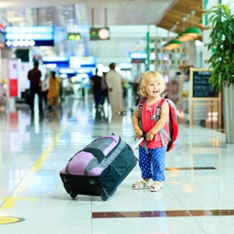 Відпочинок із дитиною у Європі: які деталі потрібно знати