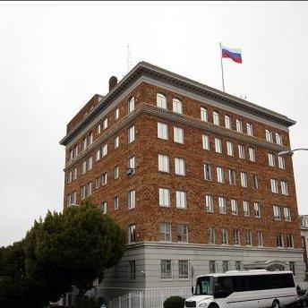 Працівники консульства Росії в США просять політичного притулку в Сполучених Штатах