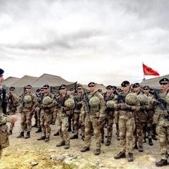 У Грузії розпочались навчання НАТО, в який приймають участь українські військові