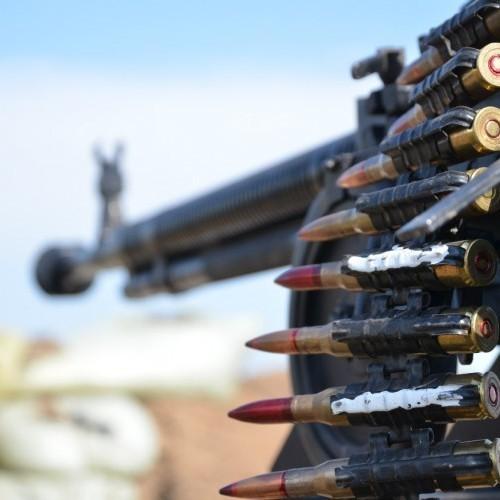 З початку доби російські бойовики 17 разів обстріляли українські позиції