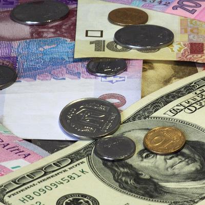 Курс валют на 4 вересня