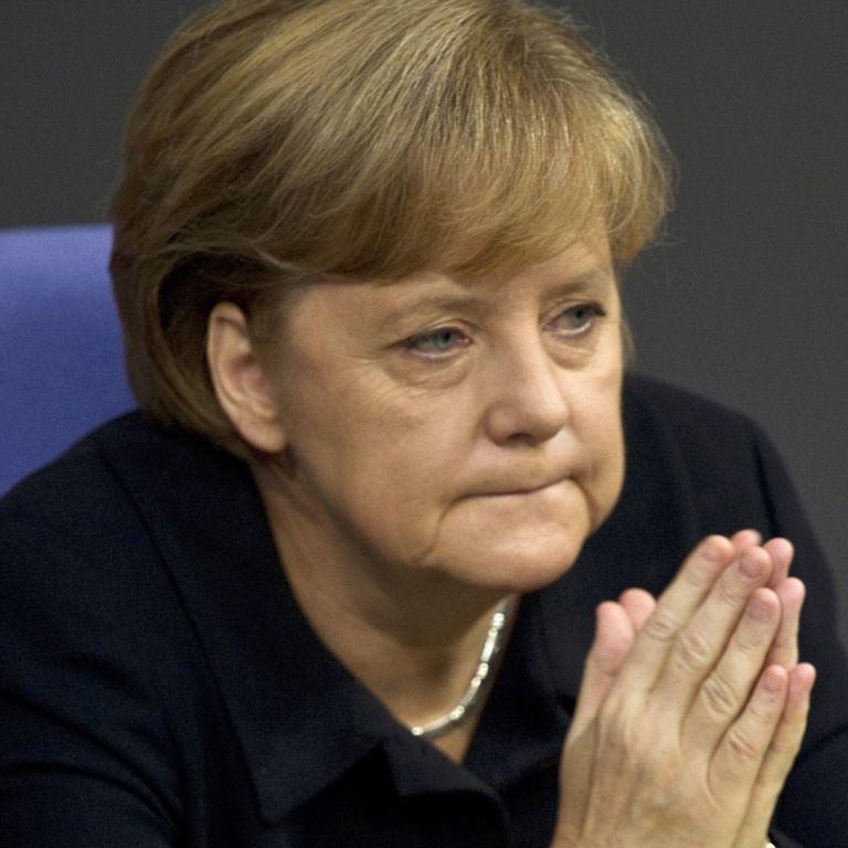 Меркель не хоче бачити Туреччину в ЄС