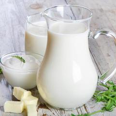 В Україні виробляється надто мало якісного молока