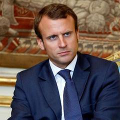 У Франції продовжує спадати підтримка Еммануеля Макрона