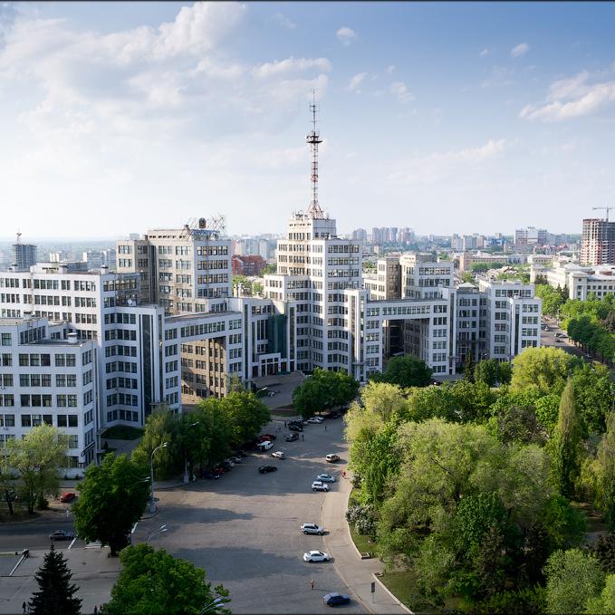 Moody's підвищило рейтинг двох українських міст до позитивного