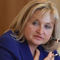 У законі про деокупацію Донбасу лишилося вирішити одне питання - Ірина Луценко