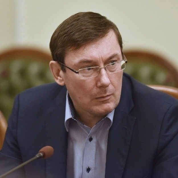 Незабаром будуть нові подання на зняття недоторканості з депутатів, - Луценко