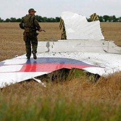 Бойовики з «ДНР» заявили про знахідки рештки тіл на місці падіння малайзійського Boeing MH-17