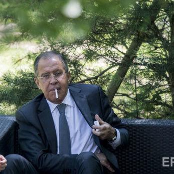Жириновський заявив, що Лаврова потрібно замінити на кращу людину