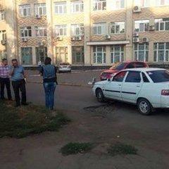 Шокуюча перестрілка на дорозі сталася у Миколаєві: у місті оголосили план «Перехоплення»
