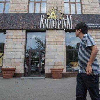Знищення «Ікон Революції» у Києві: Луценко розкрив деталі справи