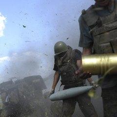 Доба в АТО: Бойовики били 36 разів, втрат серед військових ЗСУ немає