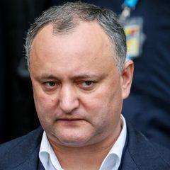 Додон заборонив молдовським військовим брати участь у міжнародних навчаннях в Україні