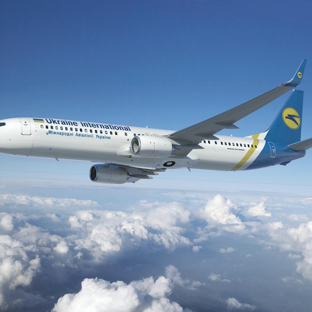 МАУ дозволили літати по 6 нових маршрутах