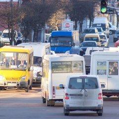 В Житомирі у громадському транспорті запровадили безготівкову оплату за проїзд