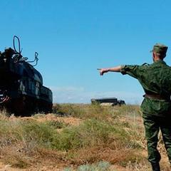 Росія розгорнула в Криму військові навчання