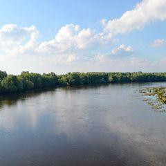 ДСНС попереджає про підвищення рівня води в річках на заході України