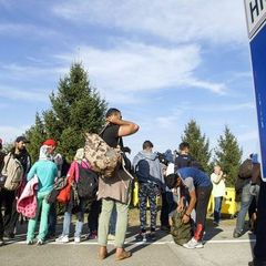 В Угорщині відмовились приймати біженців попри рішення суду ЄС