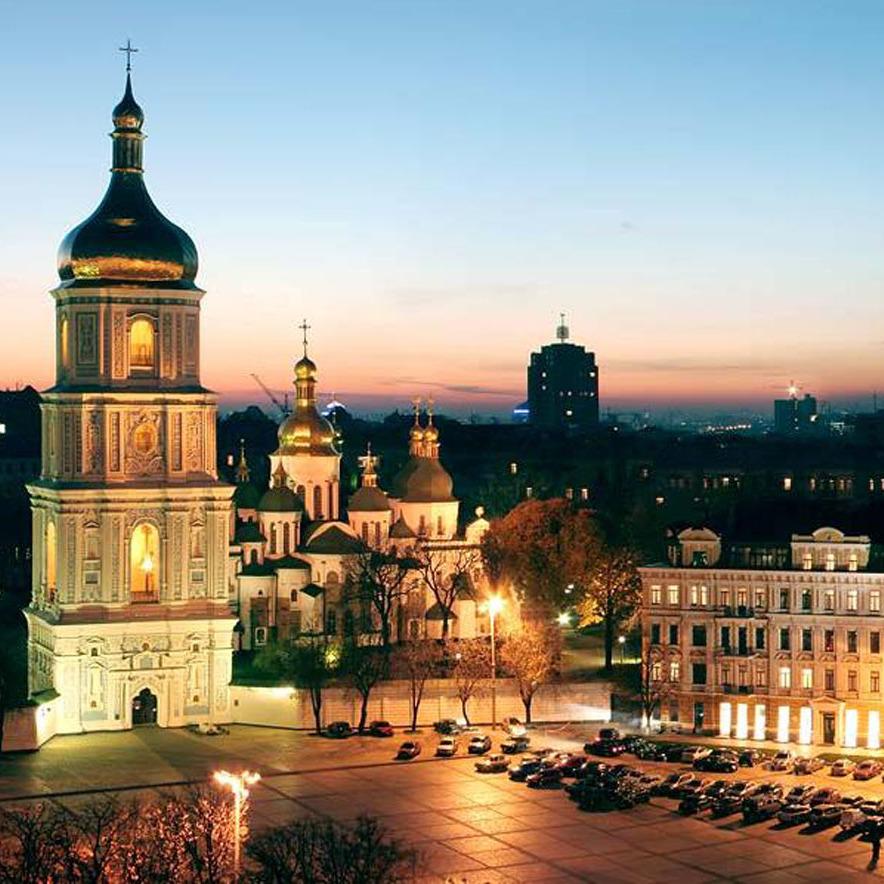 Уночі Київ буде одним з найхолодніших міст України - синоптик