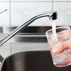 Мешканцям Виноградаря радять не пити воду з-під крана