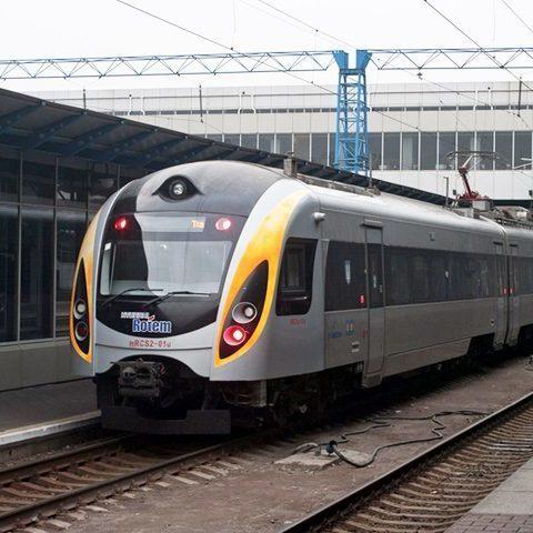 «Укрзалізниця» запустила додатковий поїзд Харків-Ужгород