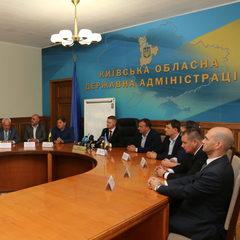 Мери міст Київщини одностайно підтримали ініціативу губернатора Горгана щодо зміни порядку розподілу бюджетних коштів