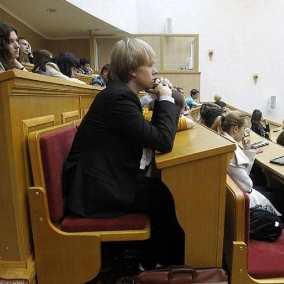 Лише один український університет потрапив у список найкращих вишів світу