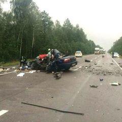На Рівненщині п'ять науковців загинули у жахливому ДТП: подробиці (фото)