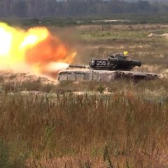 Українські військові змагаються за незвичайне звання: промовисті фото