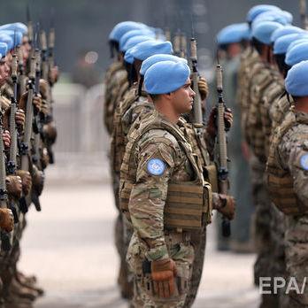 В уряді Німеччини вважають, що миротворчу місію ООН не варто погоджувати із сепаратистами «ДНР» і «ЛНР»