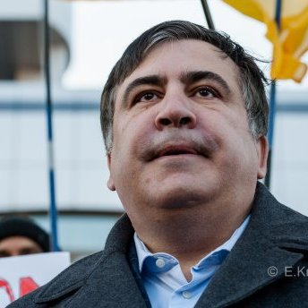 Стало відомо, хто вирішуватиме питання допуску Саакашвілі на територію України