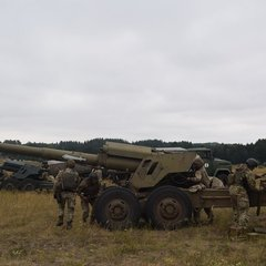 За добу у зоні АТО втрат серед українських військових немає