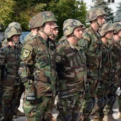 Військові Молдови вирушили на навчання до України всупереч незгоді президента