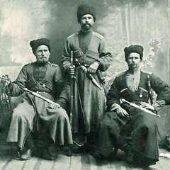 225 років тому перша група запорозьких козаків висадилася в Тамані
