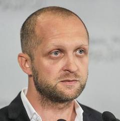 Суд віддав заставу Полякова державі та призначив йому нову